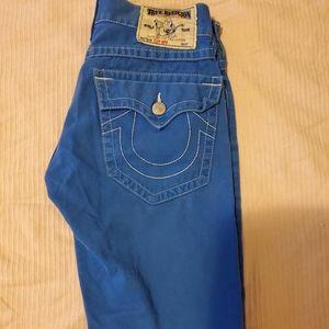 Men's Jean's shorts